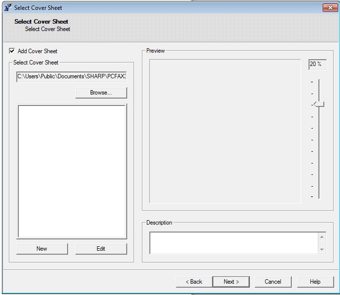 Cedar Falls Car Dealerships >> How to Send Fax from your Desktop using Sharp Fax Printer - Symtec