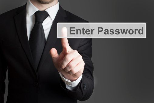 Nest Password Leak