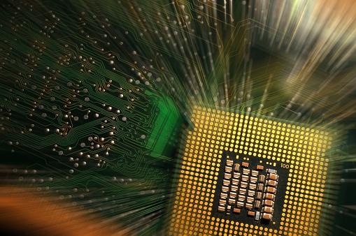 Intel Processors